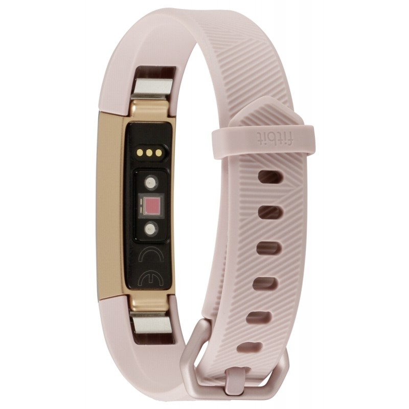 Fitbit Alta HR rose gold Small
