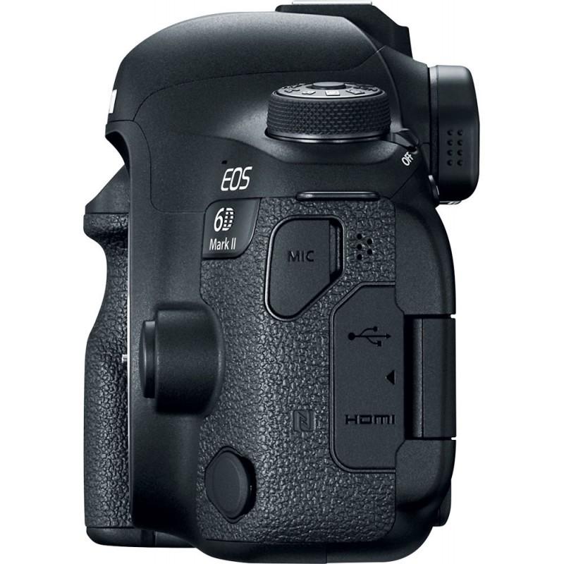Canon EOS 6D Mark II kere