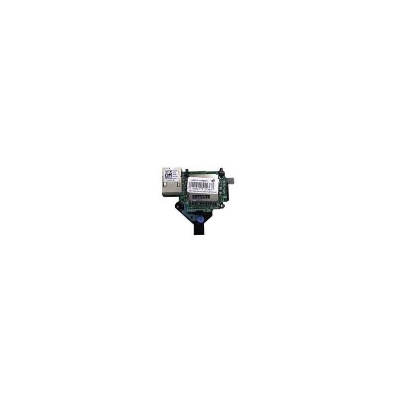 SERVER ACC CARD IDRAC PORT/T130/T330 385-BBJJ DELL