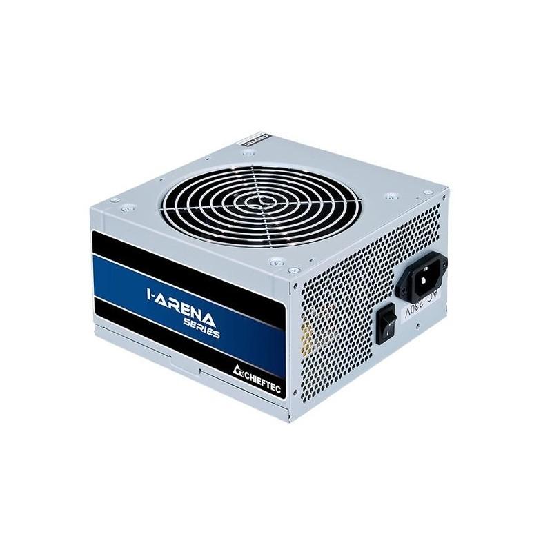 CASE PSU ATX 450W/GPB-450S CHIEFTEC - PSU - Photopoint