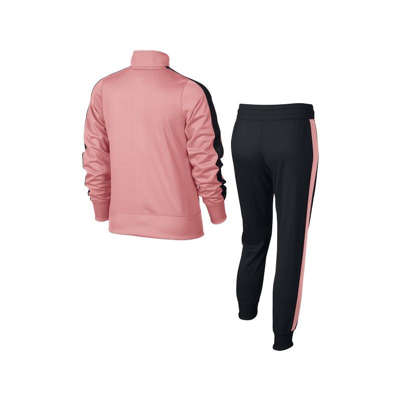 974f48ffabf Nike dressid K17 M, roosa/must - Dressid - Photopoint