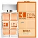 Hugo Boss Orange Feel Good Summer Pour Homme Eau de Toilette 100ml