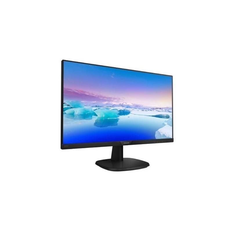 Monitor Philips 243v7qja 00 24inch Ips Full Hd Hdmi Dp