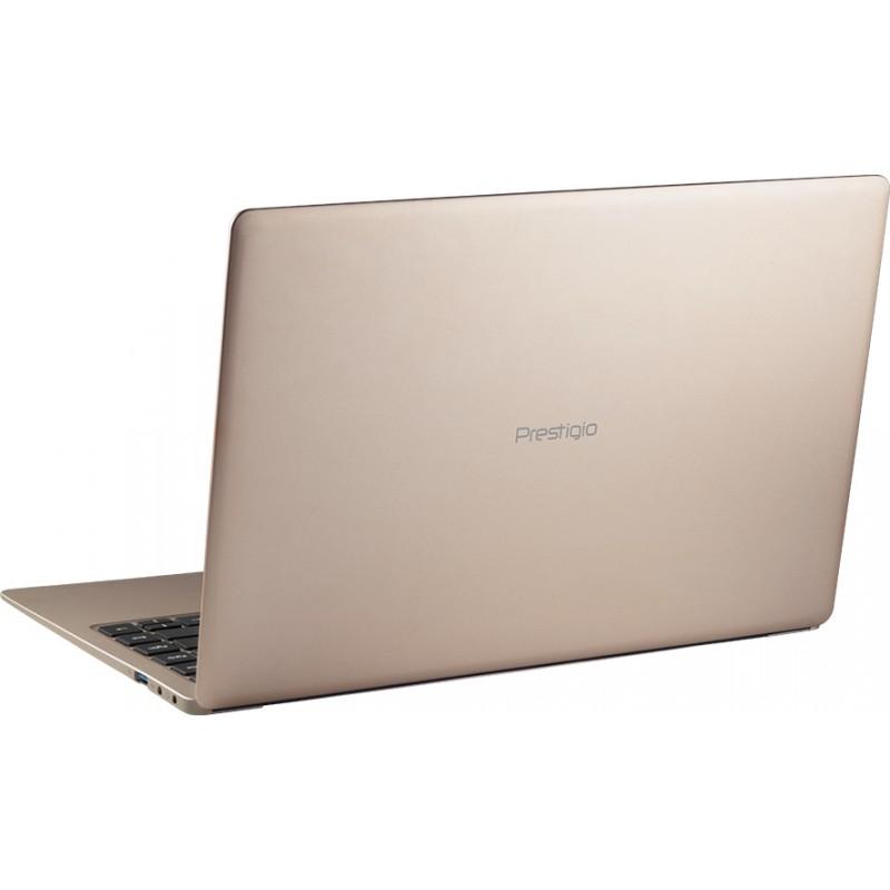 """Prestigio Smartbook 133S 13,3"""" 32GB, kuldne"""