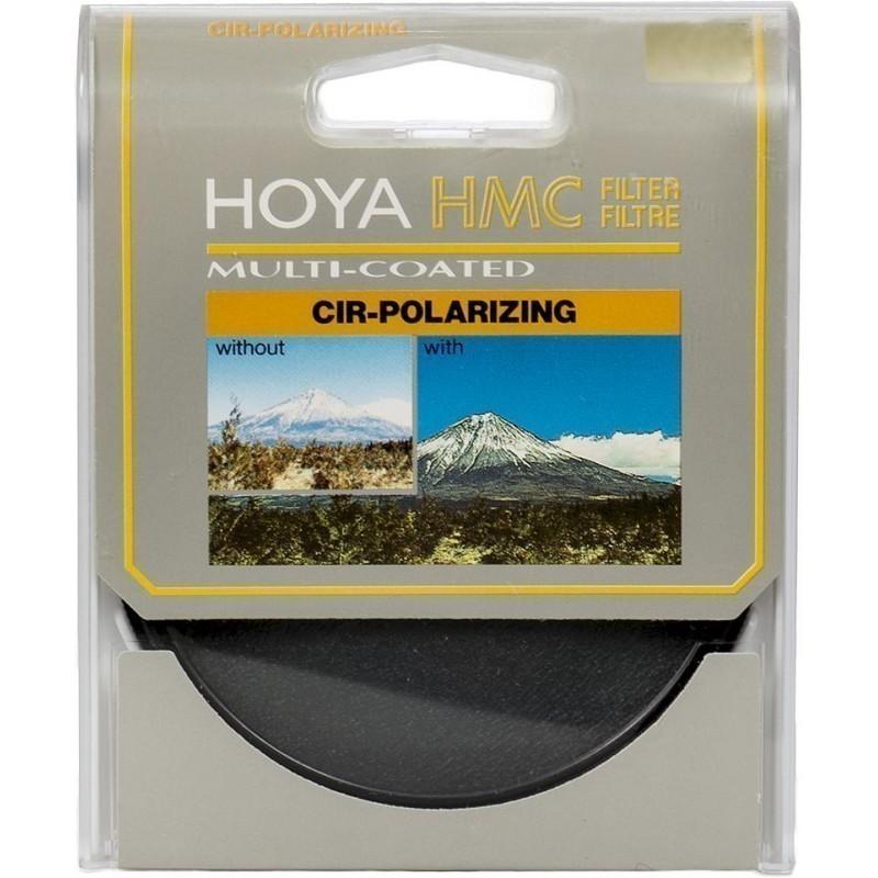Hoya HMC Polarising Filter Circular