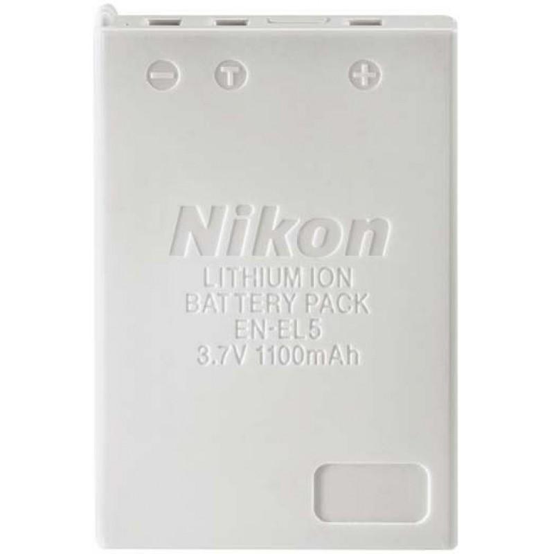 Nikon aku EN-EL5