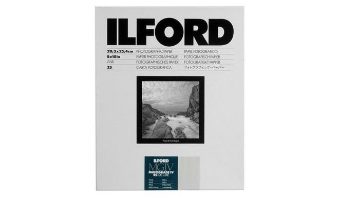 Ilford paber 12,7x17,8cm MGIV 44M pärl 25 lehte (1770988)