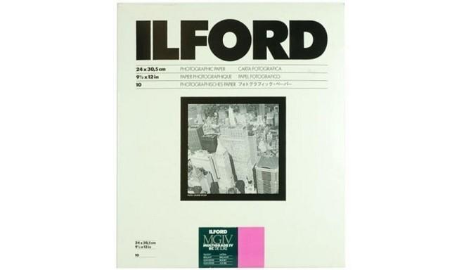 Ilford paber 24x30,5cm MGIV 1M läikiv 10 lehte (1770504)