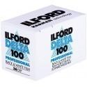 Ilford film Delta 100/36