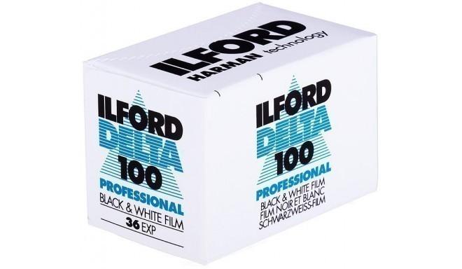 Ilford filmiņa Delta 100/36