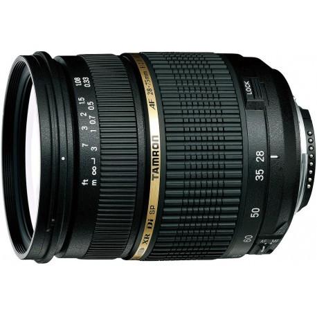Tamron SP AF 28-75mm f/2.8 XR Di LD (IF) objektīvs priekš Canon