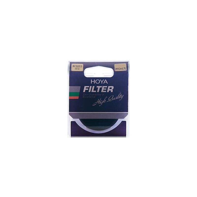 Hoya инфракрасный фильтр Infrared R72 77мм