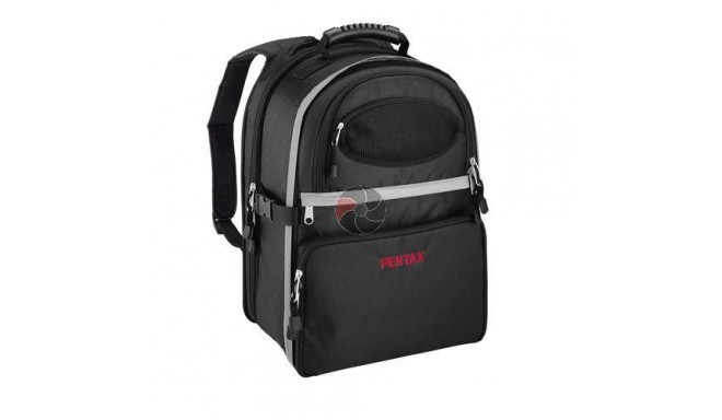 Pentax seljakott SLR Backpack Pro (50154), must