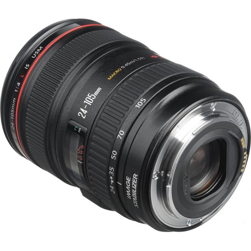 Canon EF 24-105 мм f/4.0 L IS USM