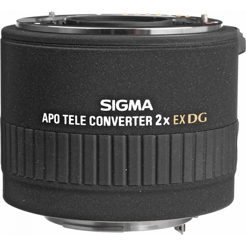 Sigma телеконвертер 2x DG EX APO для Pentax