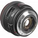 Canon EF 50mm f/1.2L USM objektiiv