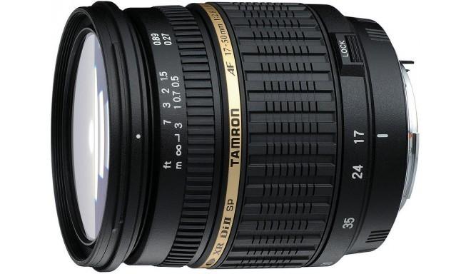 Tamron SP AF 17-50мм f/2.8 XR Di II LD (IF) объектив для Sony