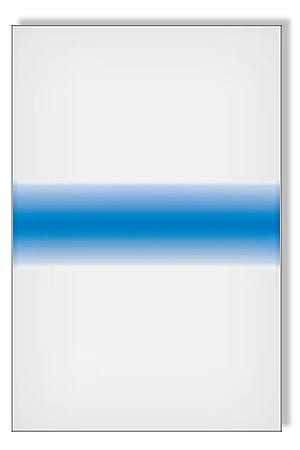 Lee filter Blue Stripe