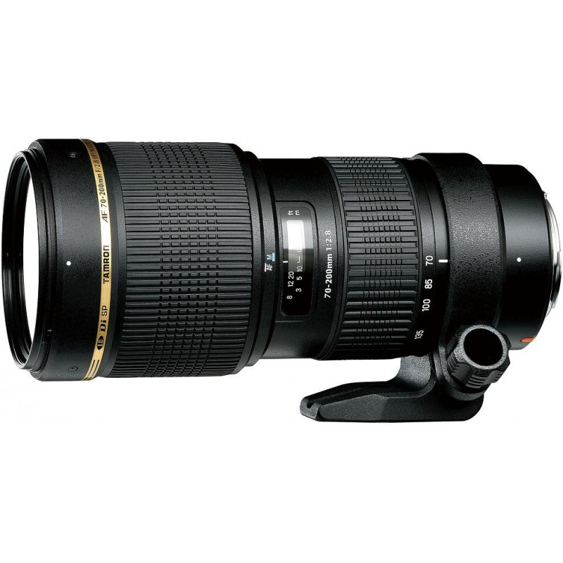 Tamron SP AF 70-200mm f/2.8 Di LD (IF) objektiiv Sonyle