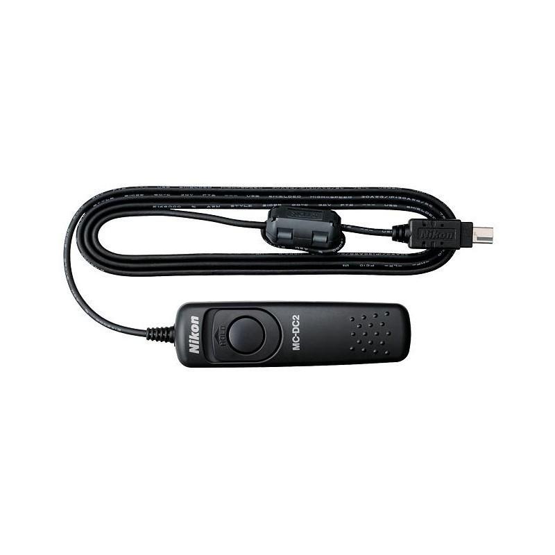 Nikon Remote Trigger Release MC-DC2