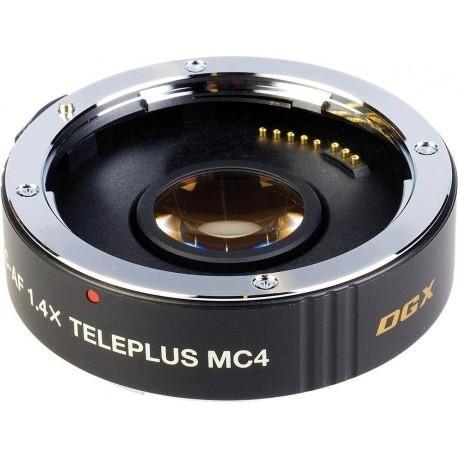 Kenko telekonverter Teleplus MC4 AF 1,4x DGX Canonile