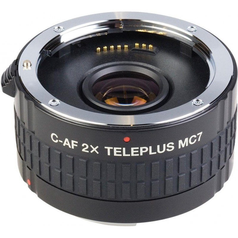Kenko telekonverter Teleplus MC7 AF 2× DGX Canonile