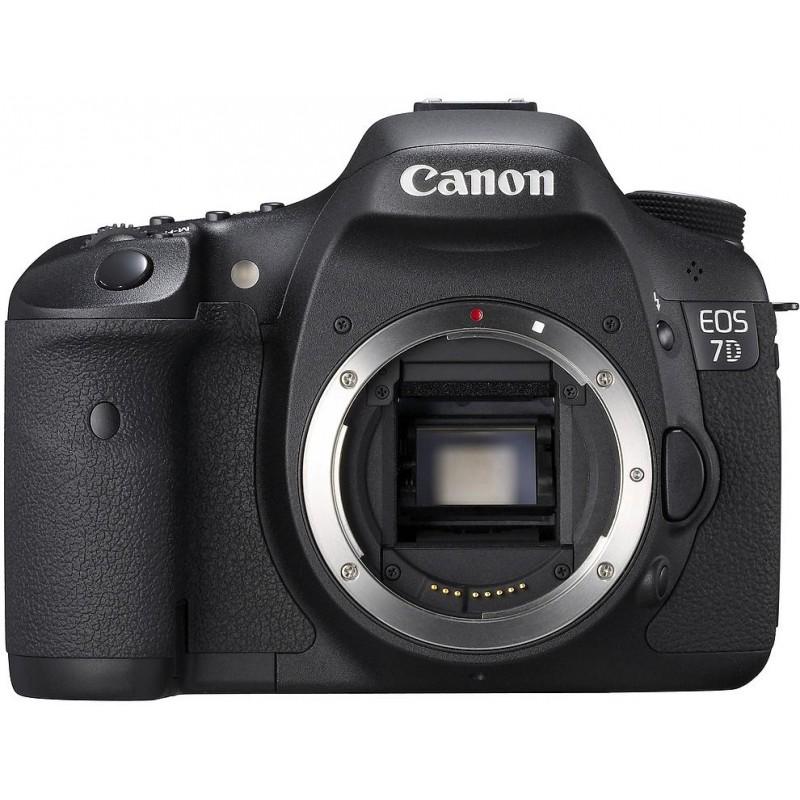 Canon EOS 7D  корпус