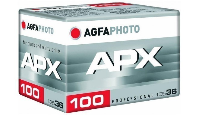 Agfaphoto film APX 100/36