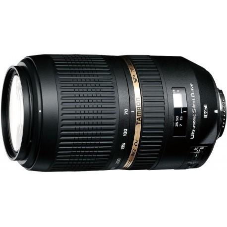 Tamron SP AF 70-300mm f/4.0-5.6 Di VC USD objektiiv Nikonile