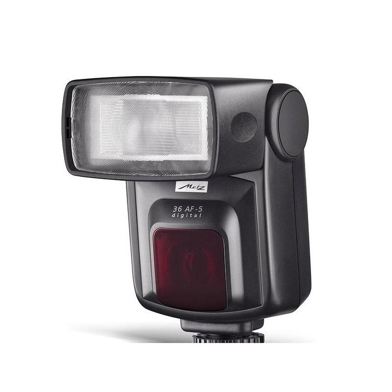 Metz вспышка 36 AF-5 для Nikon