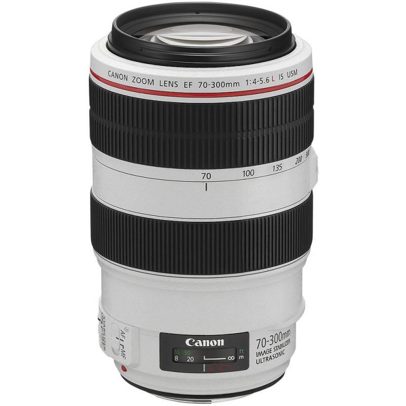 Canon EF 70-300 мм f/4.0-5.6 L IS USM