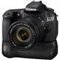 Canon BG-E9 patareitald