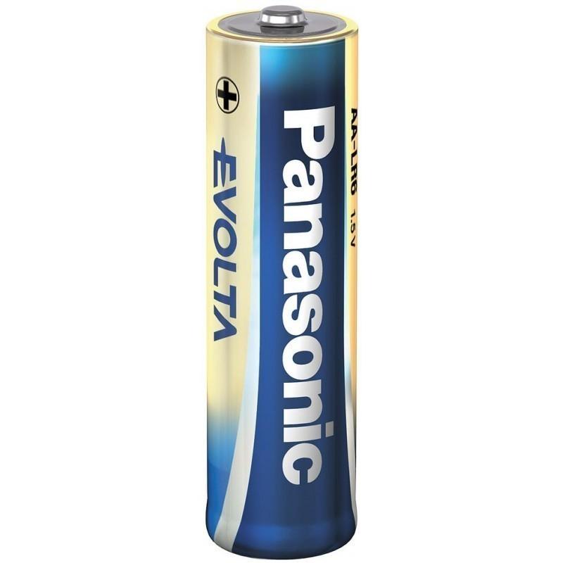 Panasonic patarei LR6EGE/4B