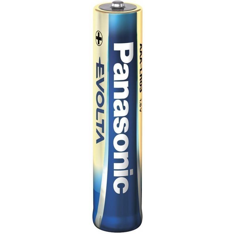 Panasonic battery LR03EGE/2B