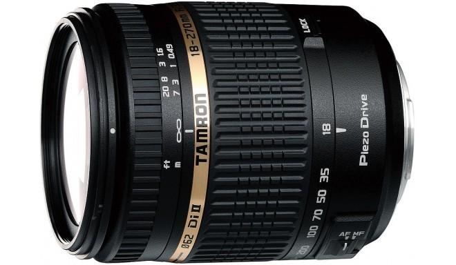 Tamron AF 18-270мм f/3.5-6.3 Di II PZD объектив для Sony