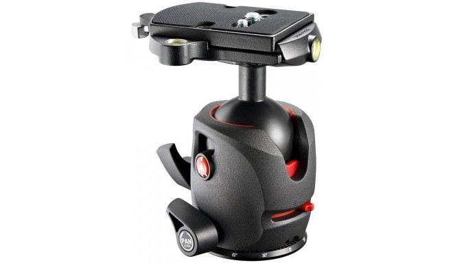 Manfrotto kuulpea MH055M0-RC4