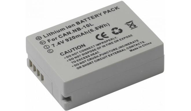 Canon battery NB-10L