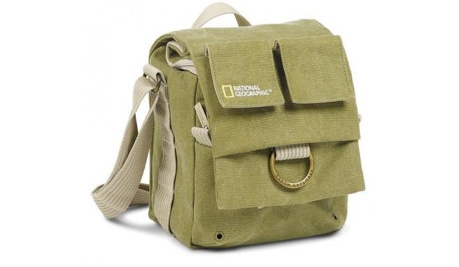 National Geographic Small Shoulder Bag, khaki (NG2344)
