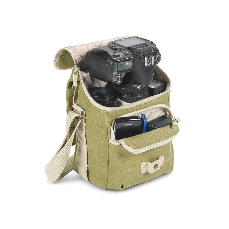 National Geographic Small Shoulder Bag (NG2344)