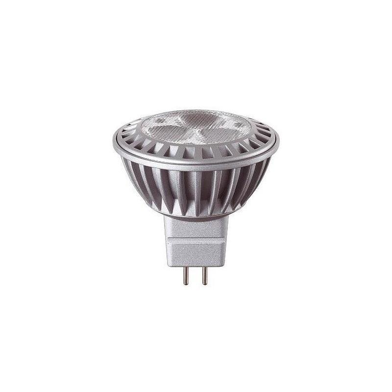 panasonic led lamp gu5 3 4 4w 20w 2700k ldr12v4l27wg5 led lamps photopoint. Black Bedroom Furniture Sets. Home Design Ideas