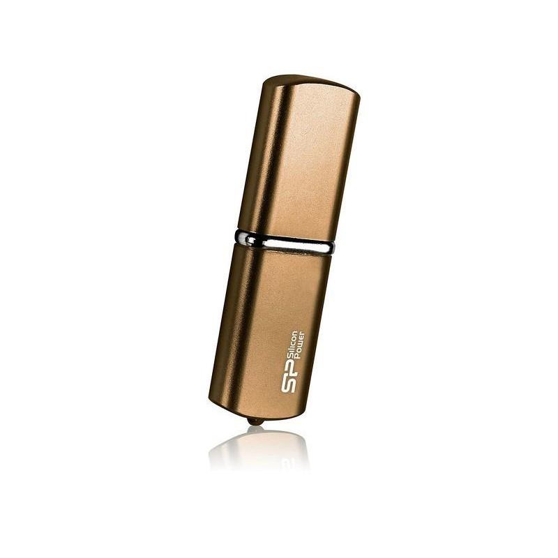 Silicon Power 16GB Lux Mini 720 pronks
