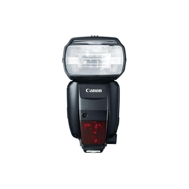 Canon Speedlite 600EX-RT вспышка