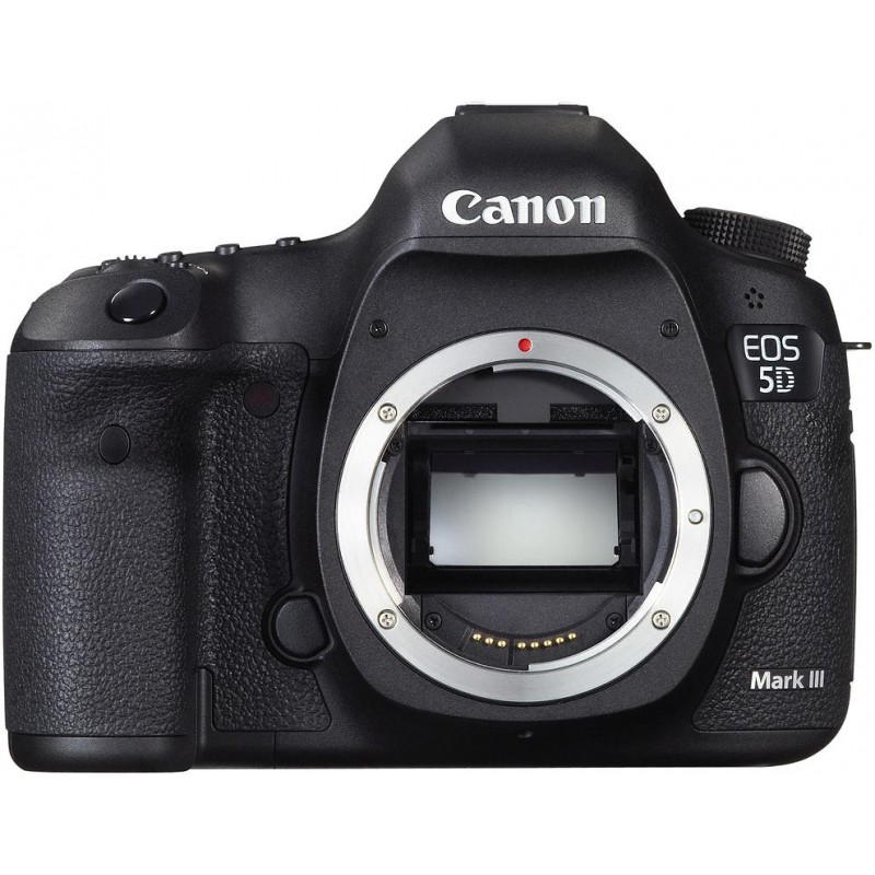 Canon EOS 5D Mark III  корпус