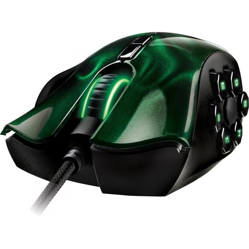 Razer hiir Naga Hex