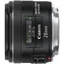 Canon EF 28mm f/2.8 IS USM objektiiv