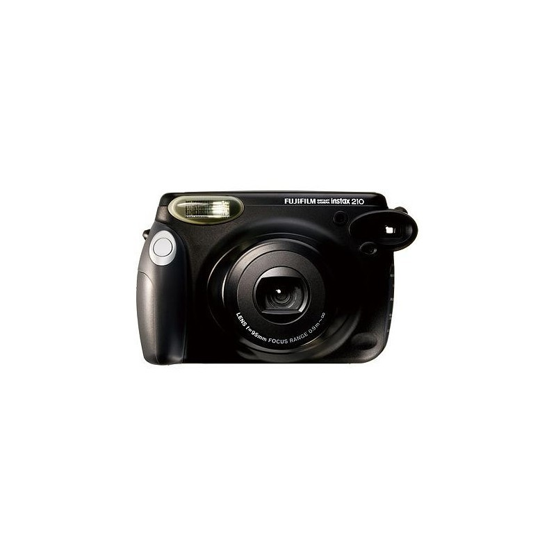 fujifilm instax wide 210 instant cameras photopoint. Black Bedroom Furniture Sets. Home Design Ideas