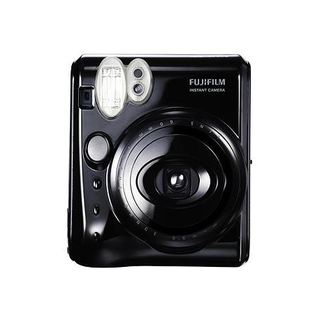 Fujifilm Instax Mini 50 s, black