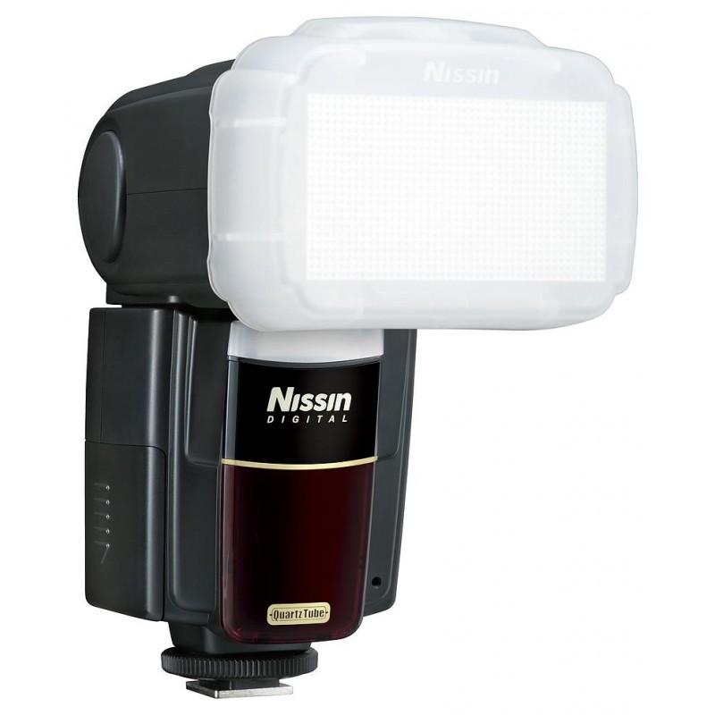 Nissin välklamp MG8000 Nikonile
