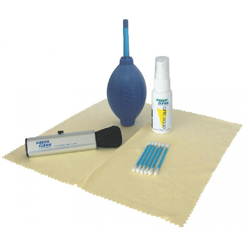 Green Clean Cleaning Kit CS-1500