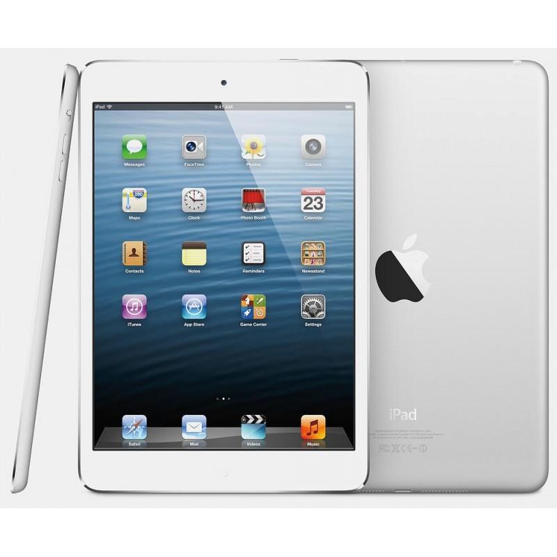 Apple iPad Retina 16GB WiFi A1458, white